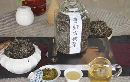 每周一款好茶推荐(6月第3周),顶尖普洱出品—700年昔归古树茶,只有30公斤,昔归古树茶,茶气强烈却又汤感柔顺,水路细腻并伴随着浓强的回甘与生津,且口腔留香持久,市场价值2000元/罐,顶尖品尝价750元/罐(300克)。不满意退货来回邮费顶尖承担。